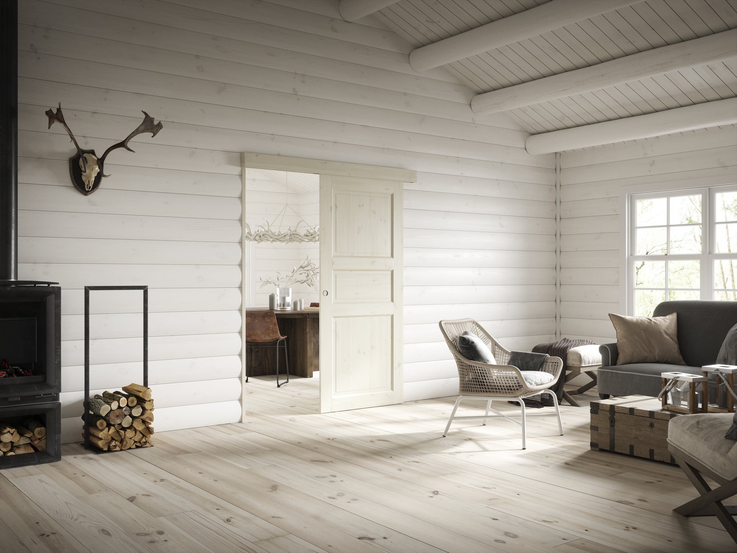 36-Surrounding-Image-Sliding-Wood-pelmet-with-Tradition03-Pine-white